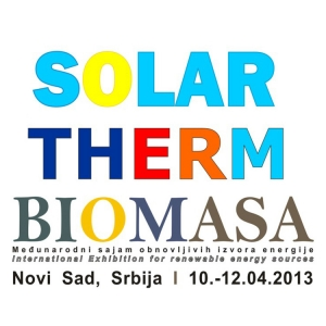 Solar therm biomasa 2013