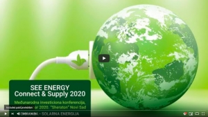 Video prilog SEE ENERGY- Connect & Supply II 2020 konferencije